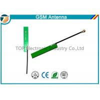 Internal PCB Patch /  Chip GSM GPRS Antenna for Mobile Broadband Modules Manufactures