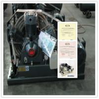 AC Powered Air Compressor For Pneumatic Tools Manufactures
