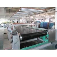 1600mm 2400mm 3200mm Non Woven Fabric Making Machine for Microphone Cover Manufactures