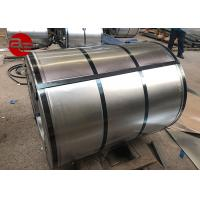 DX51 Zero Spangle Galvanized Steel Roll ZINC Coated Cold Rolled / Hot Dipped Manufactures
