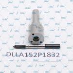 Auto Fuel Nozzle DLLA 152P 1832 DLLA152P1832 Common Rail Injector For 0445120162