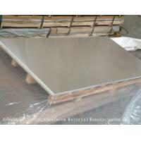 0.3mm Precision Ground Aluminum Plate Solar Reflective Aluminum Sheet Manufactures