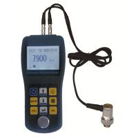 Linear correction Alarm function Auto power off Ultrasonic Thickness Gauge Manufactures