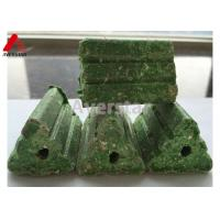 bromadiolone 0.005% wax Bait Block Rodenticide bait casting Manufactures