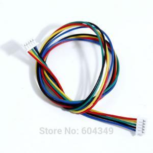 CRIUS BGC - IMU 1.25 5 p/p line plug cable 300 mm Manufactures