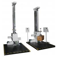 High Accuracy Single Wing Drop Testing Machine for Packaging Carton Manufactures