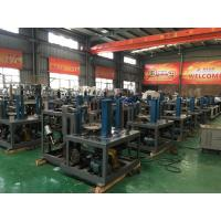 Modern Auto Recyclable Paper Cake Tray Forming Machine With CE Standard Manufactures