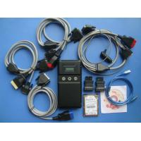 Mut-Iii For Mitsubishi Heavy Duty Truck Diagnostic Tools , Global OBD2 EOBD Manufactures
