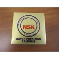 NSK Precision Ball Screw Support Bearing 45TAC75BSUC10PN7B Manufactures