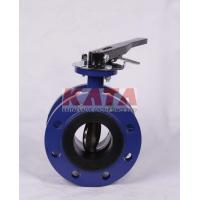 KATA API 6D WAFER BUTTERFLY VALVE NPS 12 Manufactures