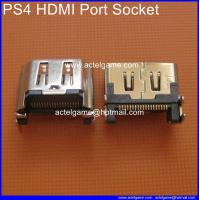 PS4 HDMI Port Socket HDMI OUT PS4 repair parts Manufactures
