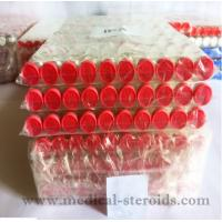 Human Growth Hormone Peptide CJC 1295 No DAC For Body Performance Enhancement Manufactures