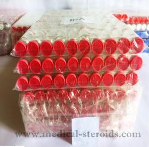 Human Growth Hormone Peptide CJC 1295 No DAC For Body Performance Enhancement