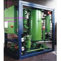 ZYD Ultra-high Voltage Insulating Oil Purifier machine Manufactures