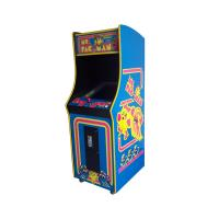 China 300W Fighting Game Machine Creative Arcades Upright Arcade Machine  1000 Games In One on sale