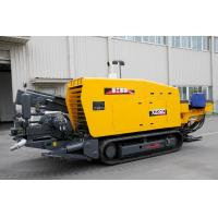 XCMG 32 Ton HDD Machine XZ320 Horizontal Directional Drilling Rig 0-140 R / Min Manufactures