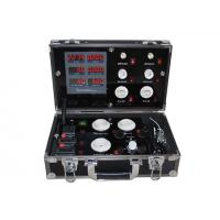 Dimmable GU10 LED Suitcase AC Voltage Display With Regular Lamp Socket Manufactures