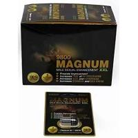 China Magnum Male Sexual Enhancement Male Enlargement Pills / Powerful Sex Medicine on sale