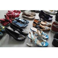 Wholesale Grade A Used Women's Shoes , Summer or Winter Second Hand Shoes Manufactures