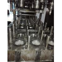 Aluminum LED Light Lamp Deep Draw Stamping Die Hight Precision WEDM Processing Way Manufactures