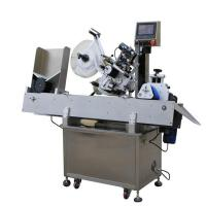 Nail Polish bottle Labels Adhesive Transparent Labeling Machine Manufactures