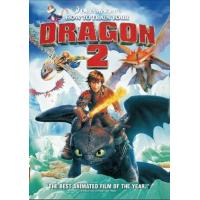 China wholesale supply cheap new release How to train your Dragon 2 disney cartoon dvd movies on sale