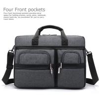 China New Arrival Amazing design messenger laptop computer bag on sale