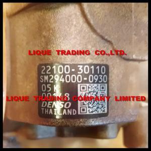 DENSO Fuel Pump 22100-30110 ,22100-30040,22100-30040,22100-30060,294000-0930,DCRP300700,294000-0700 Manufactures