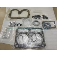Stainless Steel Full Gasket Kit NH220 Cummins Engine Rebuild Kit High Accuracy Manufactures