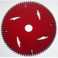 TCT Circular Saw Blades for Wood Manufactures