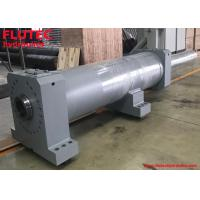 Mill Type Stainless Steel Hydraulic Cylinder Bore 450x Rod 380x Stroke 2665 Manufactures