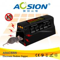 China Manufacture Advanced Indoor Electronic Mouse Trap for sale