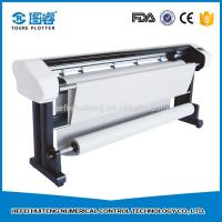 New Condition Flex Plotter , Large Format Plotter Printer 3 Years Warranty Manufactures