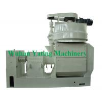China Stable Performance Oil Press Machine Commercial Screw Press Oil Expeller on sale