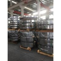 China 15-7Mo 1.4574 Cold Rolled Precipitation Hardening Stainless Steel Strip In Coil on sale