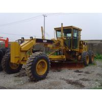 Quality Used CAT 140H Motor grader for sale