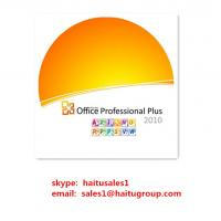 Quality Office 2010 Professional Plus FPP Online For Microsoft Office Product Key Code for sale