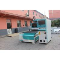 Solid And Durable Multi Spindle Cnc Router 1325 Easy To Use Engraving Machine Manufactures