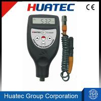0.3 mm Coating Thickness Gauge TG8826 for non - conductive coating layers Manufactures