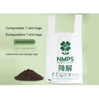 China 100% biodegradable and compotable PLA+BPAT material all kinds Bags on sale