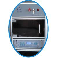 3D Laser Glass Engraving Machine , High Speed  Laser Etching Equipment Manufactures