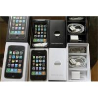 Apple iPhone 3G S (16GB) Manufactures