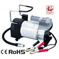 Buy cheap DC12V Metal Car Tire Air Compressor from wholesalers