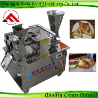 Stainless Steel Automatic springroll pastry making machine Manufactures