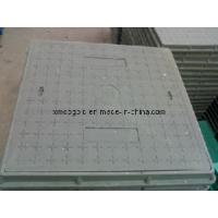 Resin Square Cover Manufactures