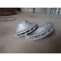 Carbon steel sand casting parts heat treatment surface treatment Manufactures