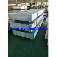 6061 5000 Series Stainless Steel Plate for Heat Exchanger Material GB/T3880.1-2006 Manufactures