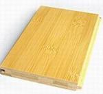 Natural Horizontal Bamboo Flooring (JL-NH-01) Manufactures