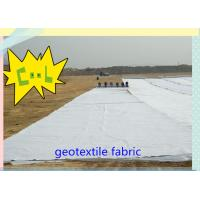 geotextile fabric for road Manufactures
