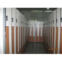 China locker and bench on sale